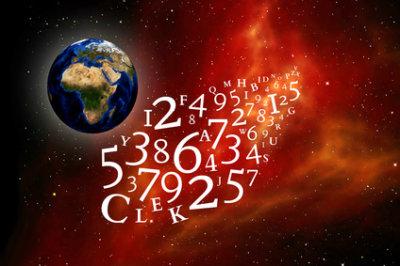 Arithmomantie, Zahlenmystik