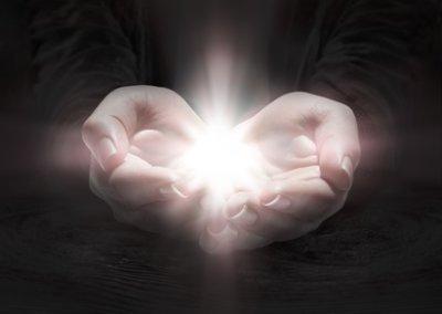 Spiritualität, mediales Bewusstsein, höheres Bewusstsein
